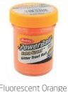 Berkley PowerBait Forellenteig Fluo Orange 50g