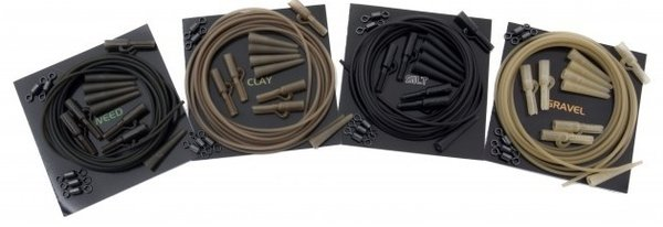 Korda Lead Clip Action Pack 5 Stück